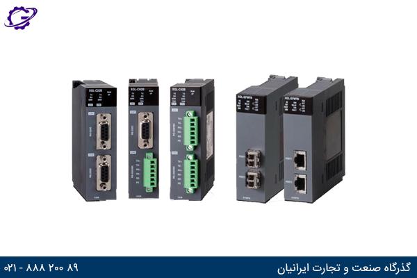 تصویر XGT Network module