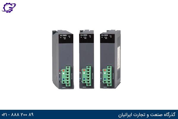 تصویر (XGT DeviceNet system (XGL-DMEB