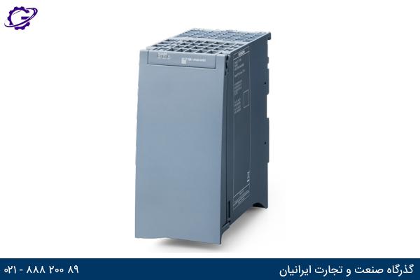 تصویر پی ال سی زیمنس مدل SIMATIC S7-1500