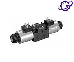 Duplomatic Directional Valve - DS3