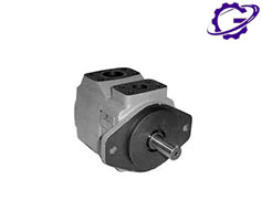 Duplomatic Vane Pump _ DFP.
