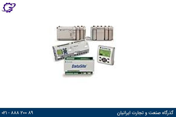 تصویر پی ال سی آلن بردلی مدل Micro & Nano Control Systems