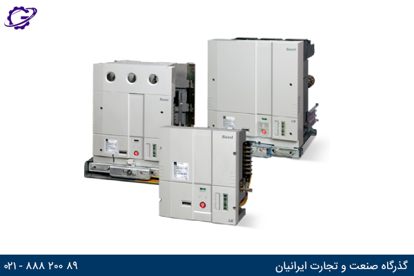 کنتاکتور خلاء LS مدل Susol Vacuum Contactor