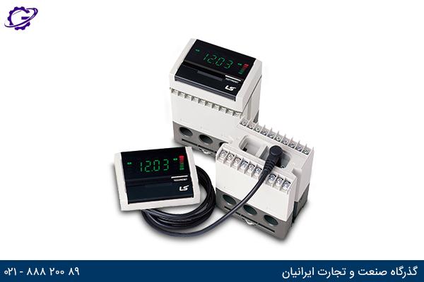 تصویر رله حفاظت موتور LS مدل IMP Intelligent Motor Protection Relay