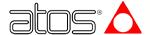 لوگو محصولات شرکت آتوس Atos