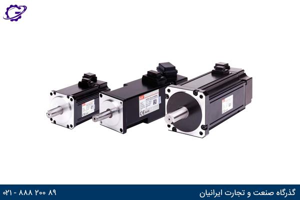 تصویر سروو موتور LS مدل F Series