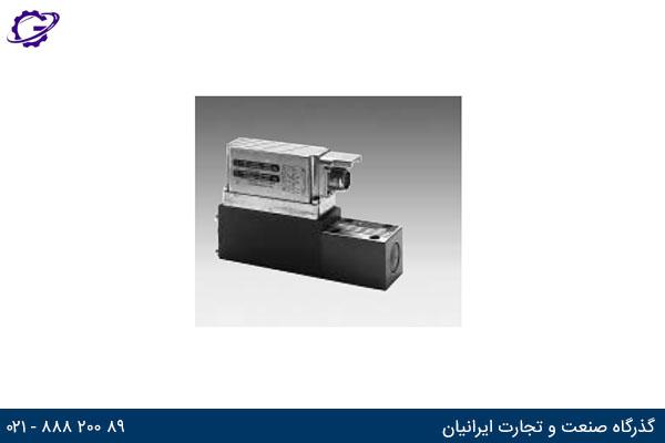 شیر پروپرشنال کنترل فشار رکسروت DBETBEX