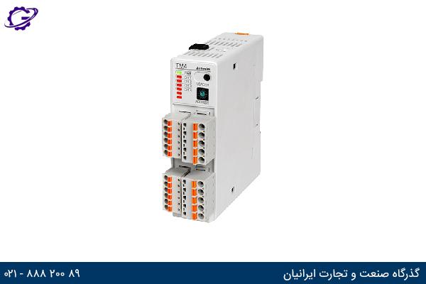 تصویر کنترلر دما آتونیکس مدل TM