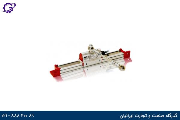 تصویر انکودر خطی اپکن مدل MLR