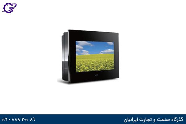تصویر Fatek HMI مدل P5043S