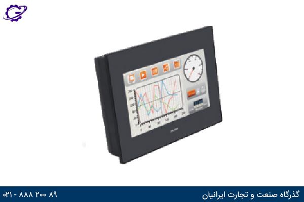 تصویر Fatek HMI مدل P5070N1