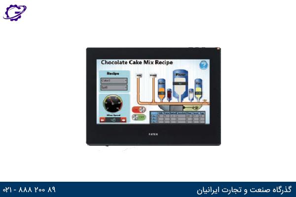تصویر Fatek HMI مدل P5102N1