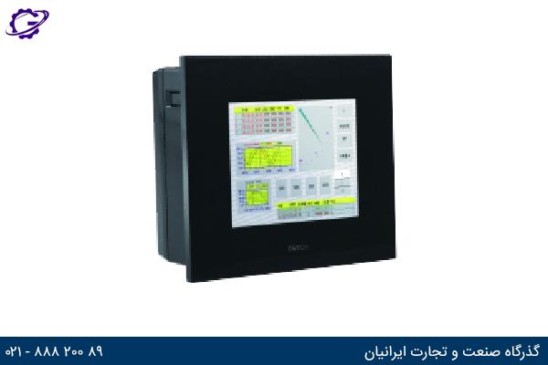 تصویر Fatek HMI مدل FV-035ST-C10