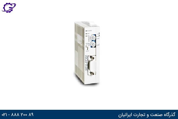تصویر مبدل ارتباطی دلتا مدل RTU-PD01
