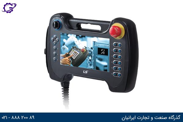 تصویر HMI ال اس مدل (iXP2H Series (Handheld