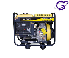 موتور برق دیزل کیپور Kipor