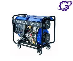 موتور برق دیزل هیوندایHyundai
