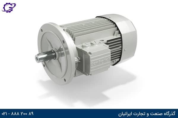 تصویر موتور آسنکرون سری BN