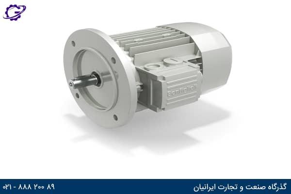 تصویر موتور مغناطیسی هم زمان سری BSR