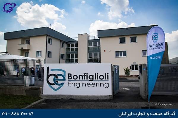 تصویر شرکت بونفیلیولی