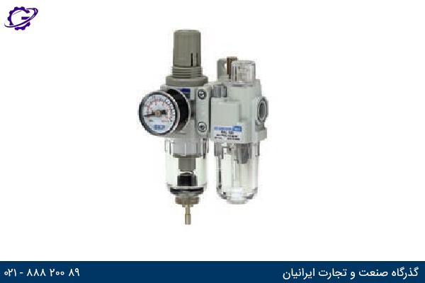 تصویر واحد مراقبت SKP مدل SAU 110