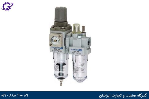 تصویر واحد مراقبت SKP مدل  SAU 210