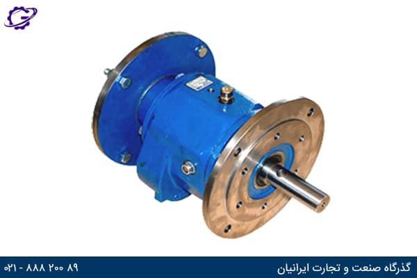 تصویر پمپ سانتریفیوژ (Centrifugal Pumps)